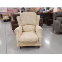 Butaca estilo club chair